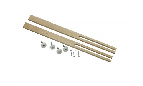Headboard Strut Kit