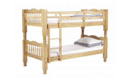 Trieste Chunky Bunk Bed