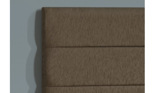 Chenille Lined Headboard