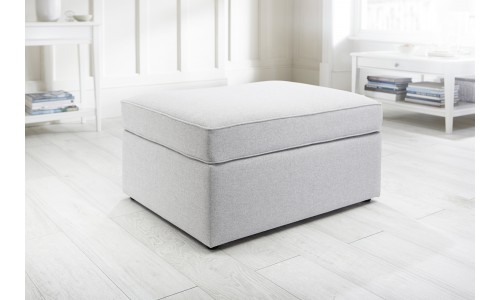 Footstool Bed