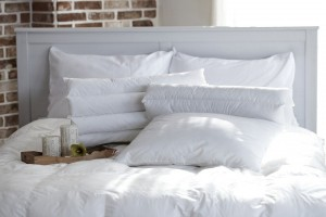 How to Choose A Pillow That's Right For You