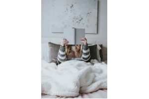 How to Make Your Bed Warm and Cosy for Winter