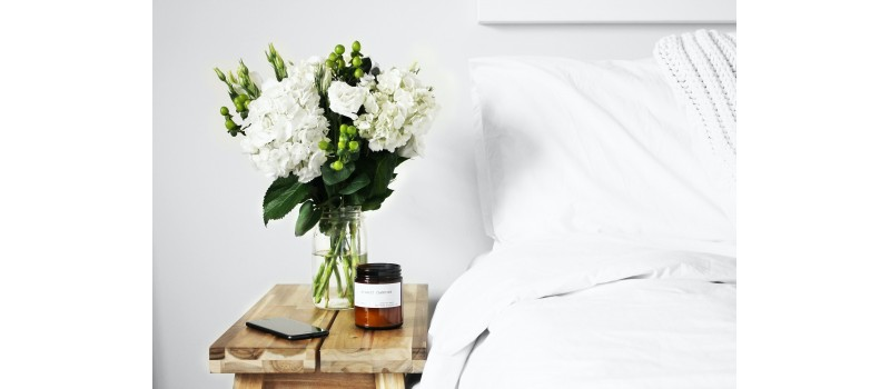 7 Ideas for a Summer Bedroom Makeover
