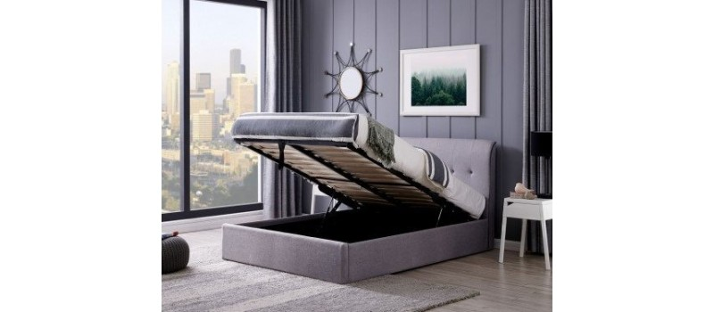 How to Save Space in a Small Bedroom